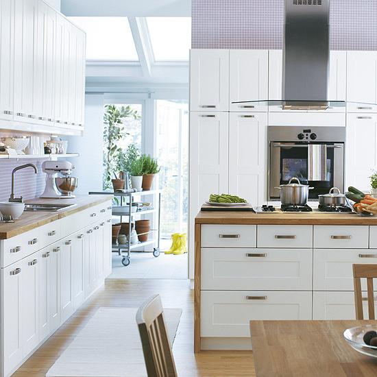 Adel Ikea Kitchen