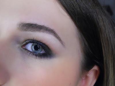 makeup semplice