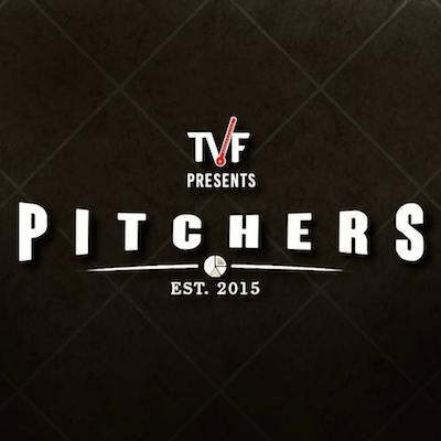 TVF Pitchers Season 01 All Episode WEBRip 720p AAC