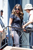 Priyanka Chopra looks super cute shooting her new Movie in Hollywood ~  Exclusive Celebrities Galleries 003.jpg