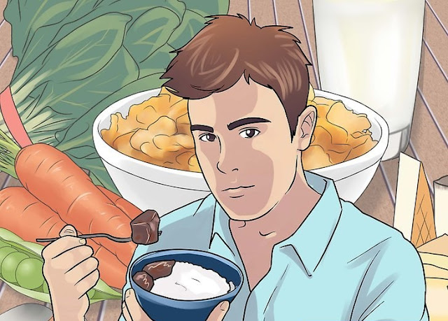 Step 2 Prevent Acne Naturally By Adjusting Your Diet