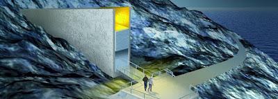 Banco de Dados de sementes que é conhecida é a Arca de Noé do século 21