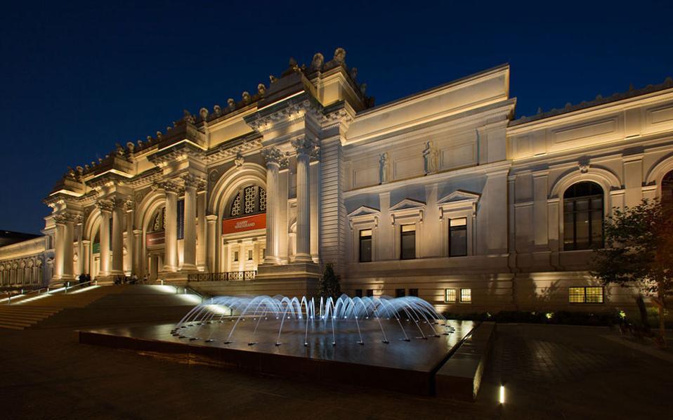 Αποτέλεσμα εικόνας για Μητροπολιτικό Μουσείο– Νέα Υόρκη
