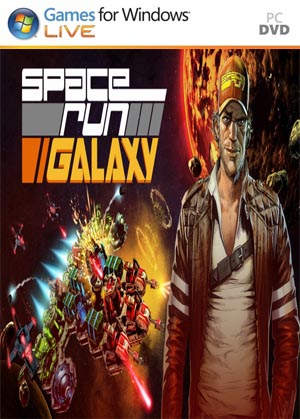 Space Run Galaxy PC Full Español