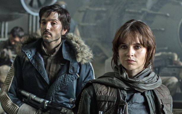 רוג אחד: סיפור מלחמת הכוכבים (2016) - ביקורת