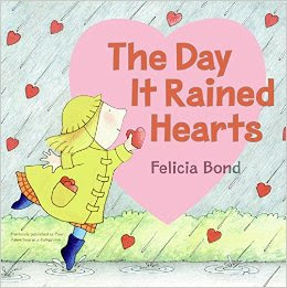 A great list of kids' favorite Valentine's Day themed books and book companion activities for the classroom.