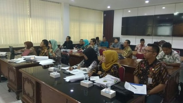 Implementasi E-Government Kabupaten Wonosobo Sudah Sesuai RoadMap