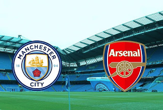 OFFICIAL: Arsenal Team List For Manchester City Clash