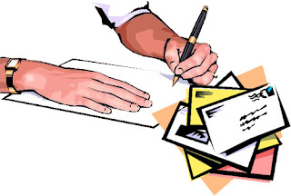 Cara Menulis Surat Resmi