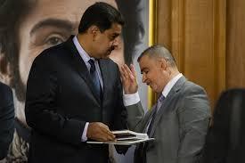 Tarek William Saab descarta investigar a Maduro por sobornos de Odebrecht