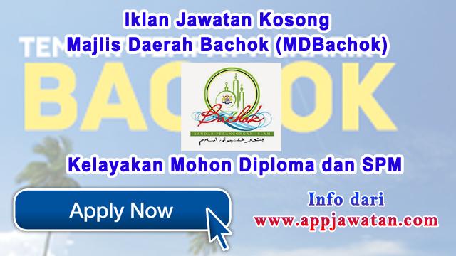 Majlis Daerah Bachok (MDBachok)