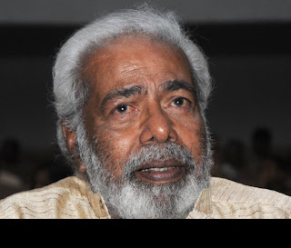 malayalam actor thilakan cremated