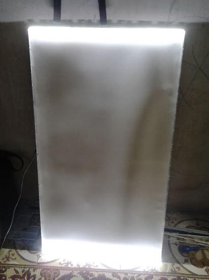 Chuyên dán và cung cấp miếng dán đèn hình cho tivi tại Hà Nội