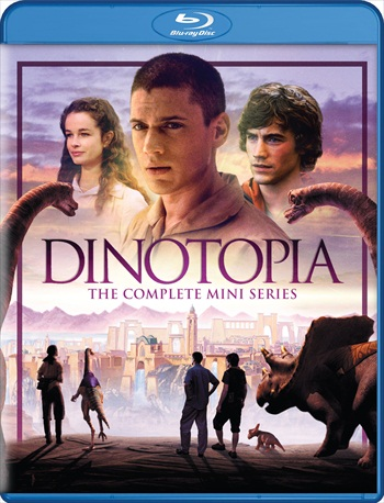 Dinotopia 2002 Part 2 Dual Audio Hindi Bluray Full 300mb Download