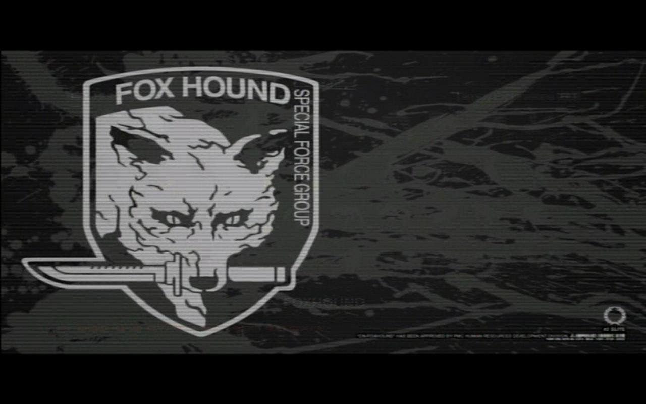 Imelda mcconnell november 2011 - Foxhound metal gear wallpaper ...