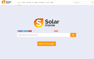 SolarMovie - Watch Movies and TV Shows Online for Free