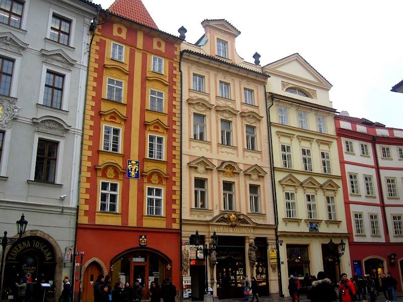 Прага (втора част)