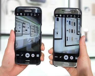 Kualitas Foto Samsung Galaxy S7 Edge