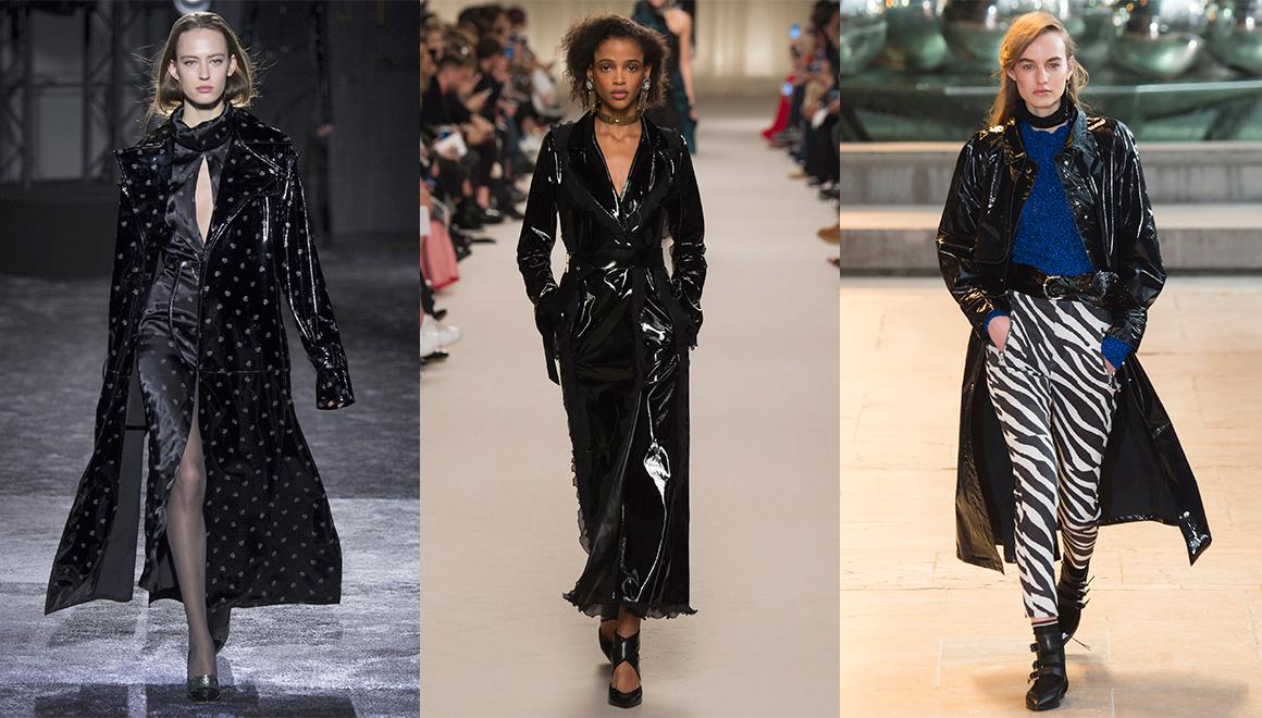 Fall/Winter Fashion trends 2016-17