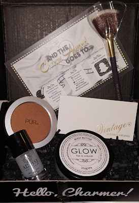 BoxyCharm Jan 2017