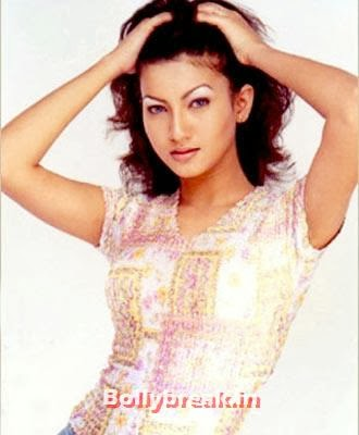 Gauahar Khan, Bollywood Actresses Lip Surgery Pics - Before & After