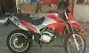 SAJ: Moto é tomada de assalto na Rua do Calabar proprietário diz; quem souber de alguma informação será bem gratificado