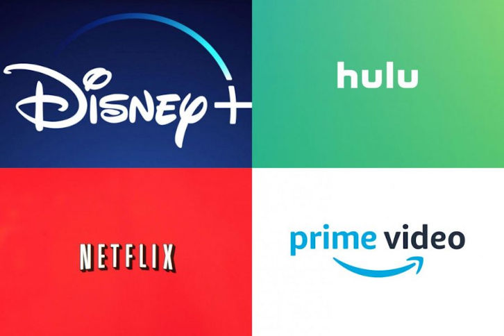 What's Coming to Netflix, Disney+, Amazon, and Hulu in April 2020