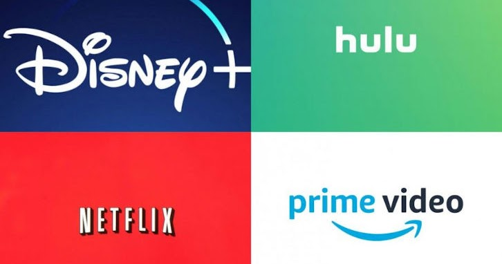 What's New on Amazon, Netflix, Hulu and Disney+ - March 2020
