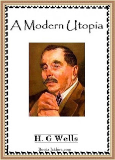 A modern utopia by h g wells