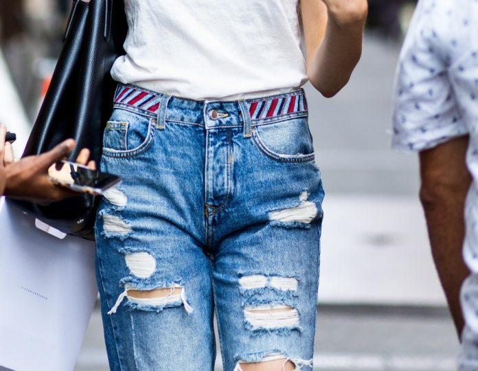 e82f42bf963 5 τρόποι για να φορέσουμε το skinny τζιν μας το καλοκαίρι | pestanea