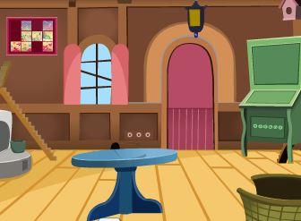 KnfGame Fantasy House Esc…