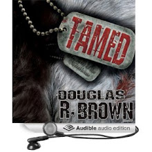 Tamed on audiobook