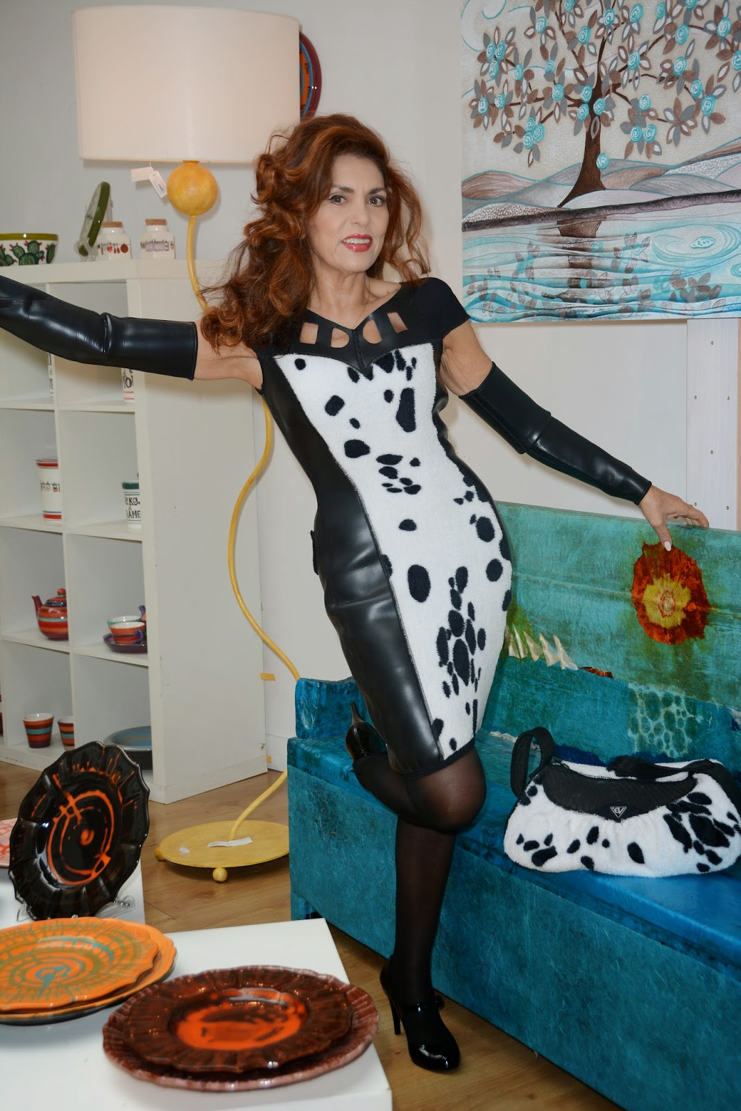 Eleonora Vallone Nude Photos 20