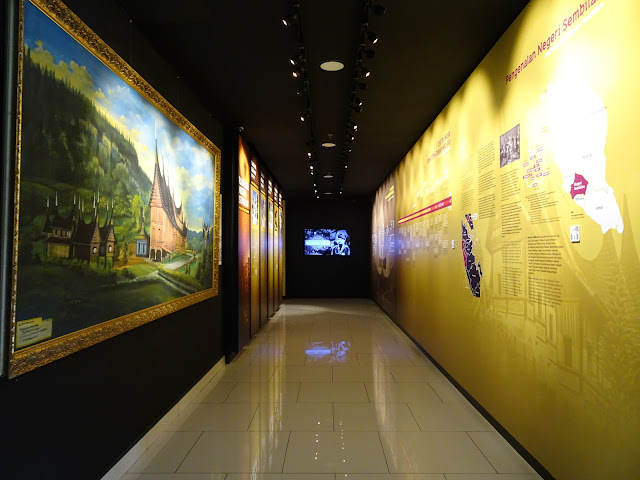 Pesona Seremban : Galeri Diraja Tuanku Ja'afar