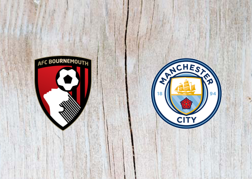 Bournemouth vs Manchester City Full Match & Highlights 2 March 2019
