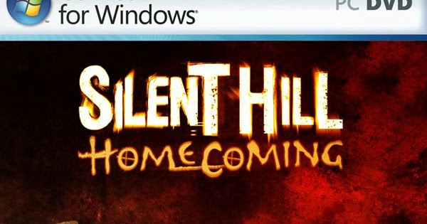 Silent Hill 5: Homecoming Free Download - Game Maza