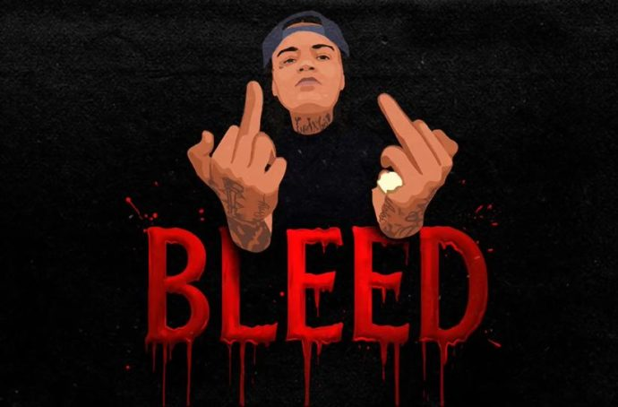 young ma bleed