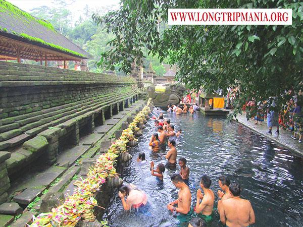 Inilah 100 Objek Wisata Di Bali Yang Populer