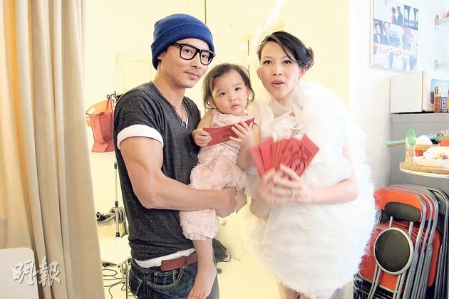 TVB Entertainment News: Ada Choi Inspired by Daughter ...