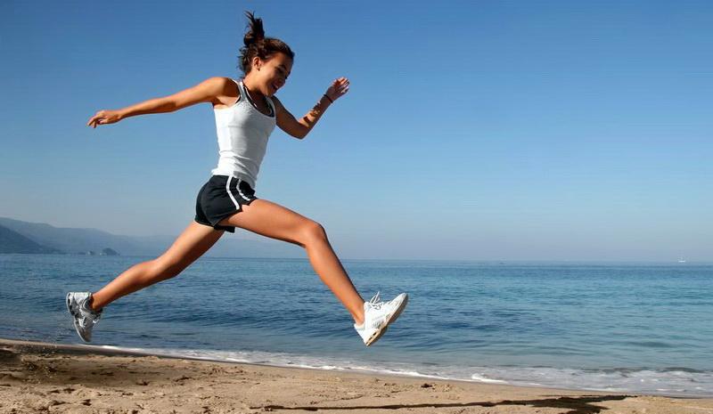 Άσκηση το καλοκαίρι: Χρήσιμες συμβουλές για αθλούμενους