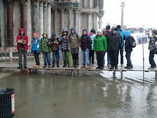 Prednovoletni izlet v Benetke