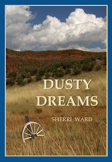 Dusty Dreams by Sherri Ward