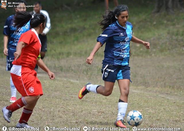 Fotos | 2017 | Fecha 7 Clausura | Gimnasia 1-1 Gorriti | Fútbol Femenino