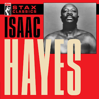 Isaac Hayes' Stax Classics