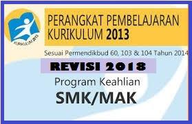 Silabus KI dan KD SMK Bidang Keahlian Energi dan Pertambangan Kurikulum 2013 Tahun 2018