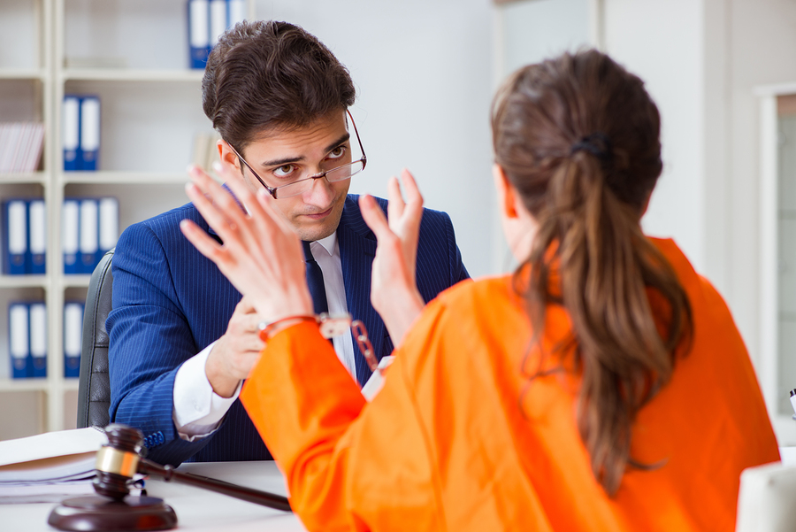 The 4 Traits Every Respectable Parramatta Criminal Law Firm Should Have