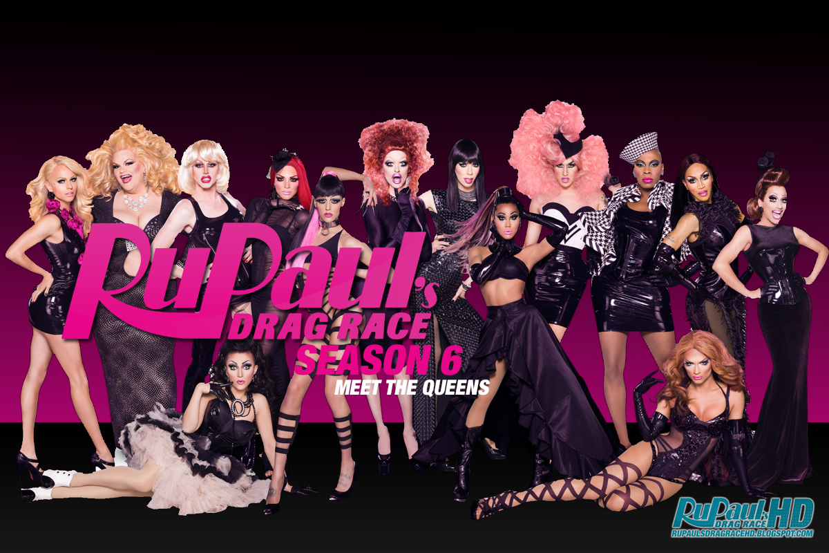 meet the queens season six