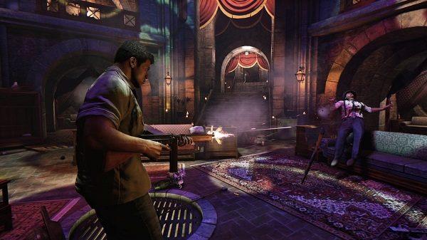 Mafia III PC Game Free Download