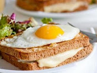 Healthy Breakfast for Lose Weight Fast to Keep Energized