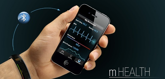 Shifting Customer Preferences to mHealth is Still a Big Challenge